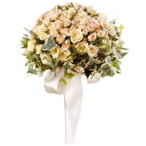 Endearment Bridal Bouquet