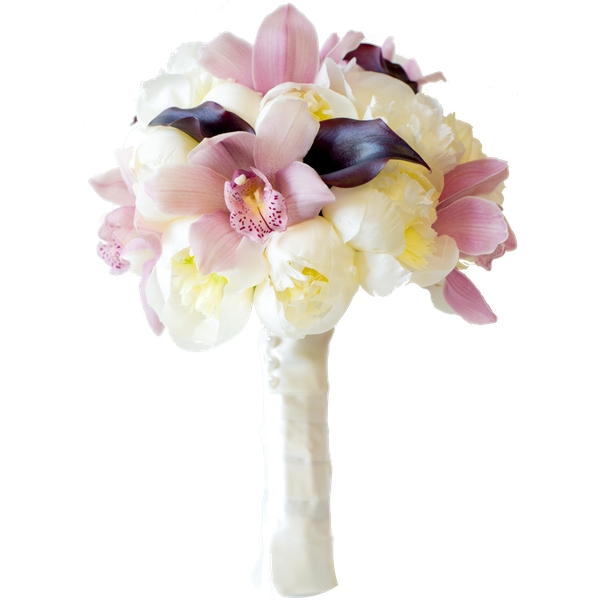 Tenderness Bridal Bouquet