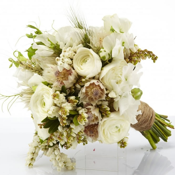 Amazing Bridal Bouquet